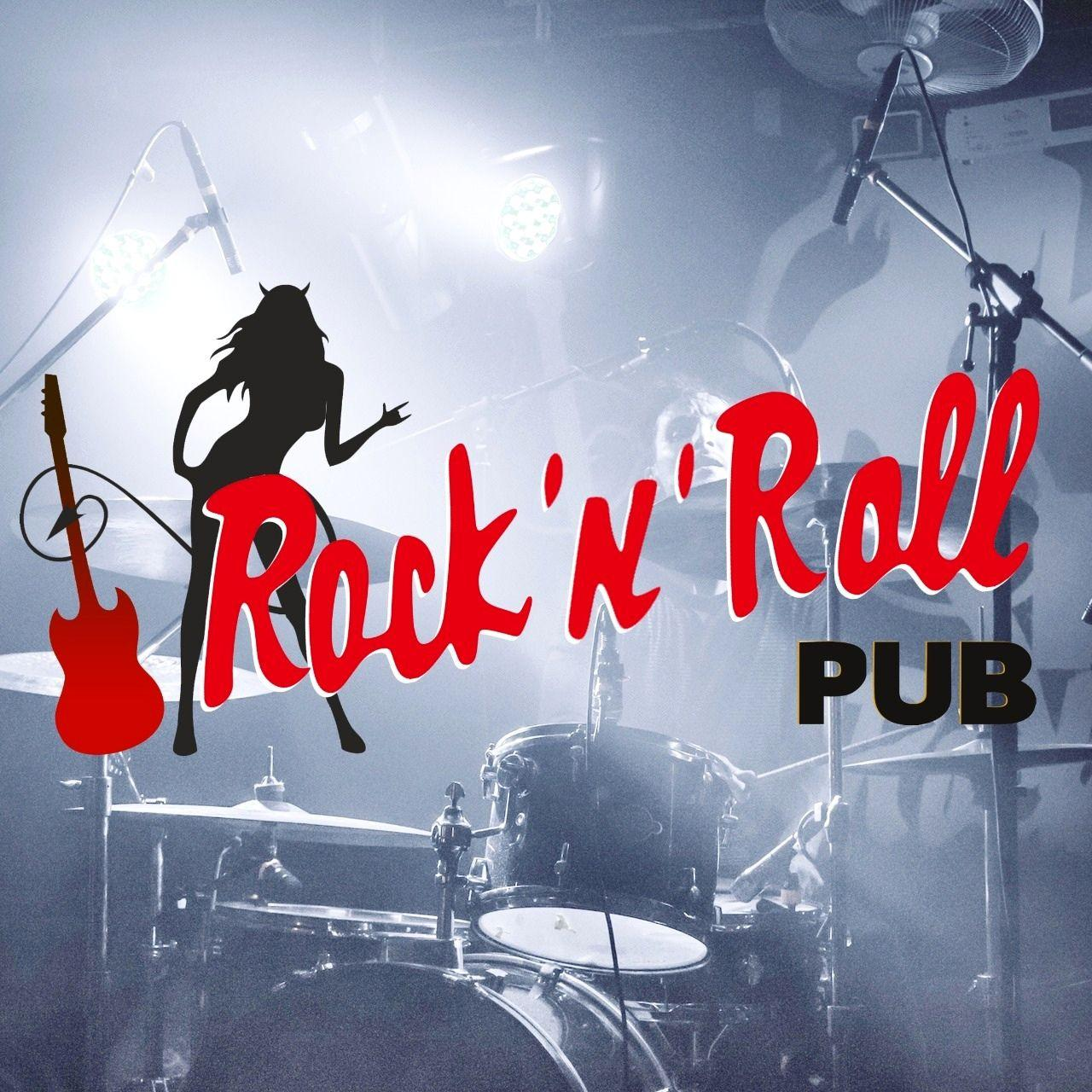 rock'n'roll pub